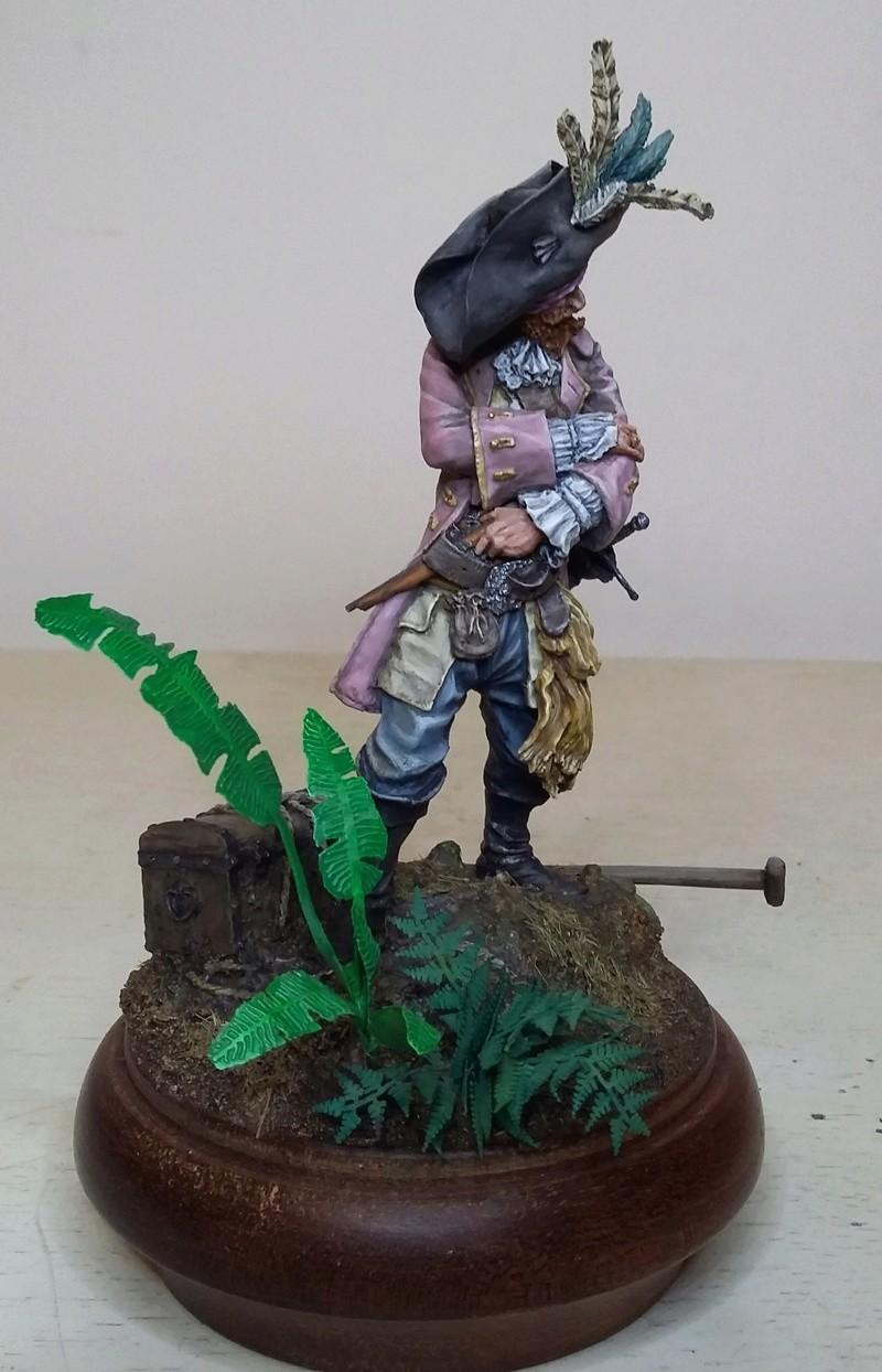 Pirate de chez TARTAR - Terminé Pirate33