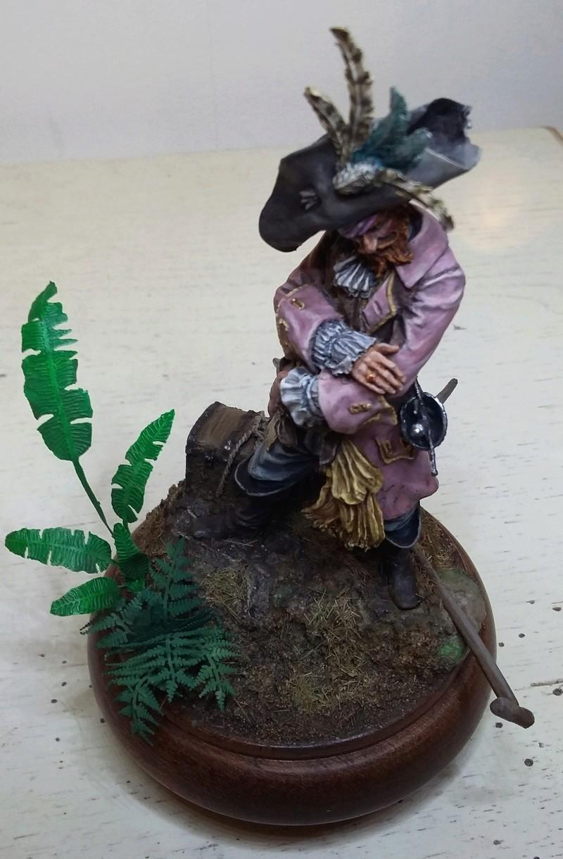 Pirate de chez TARTAR - Terminé Pirate34
