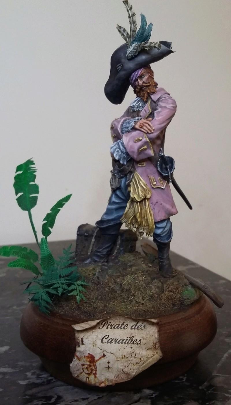 Pirate de chez TARTAR - Terminé Pirate36