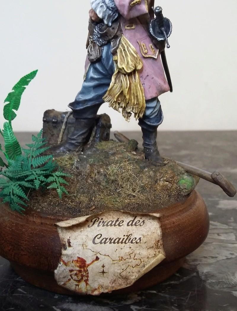Pirate de chez TARTAR - Terminé Pirate37