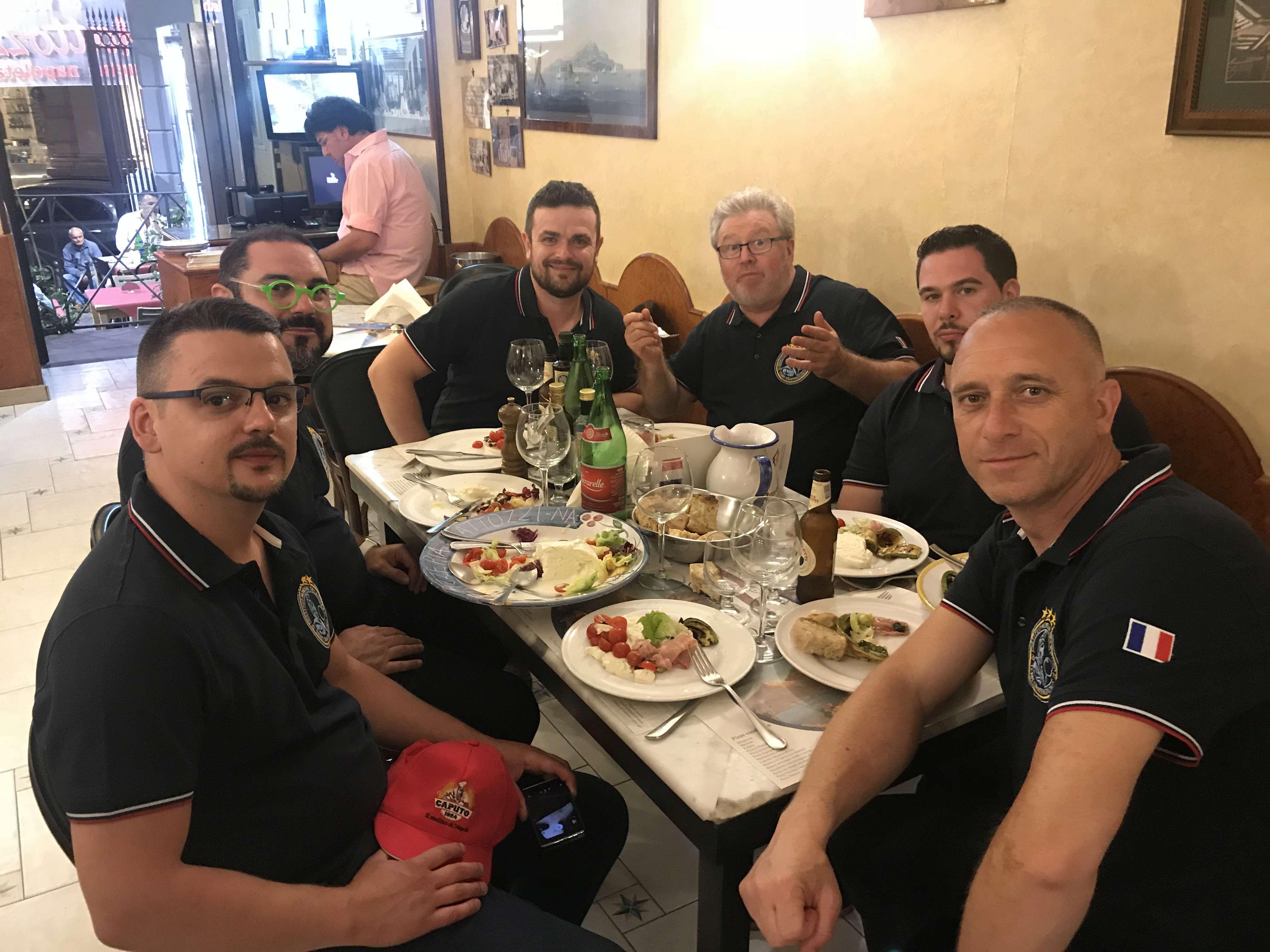 Championnat du monde Naples 2018 - Page 6 4b205010