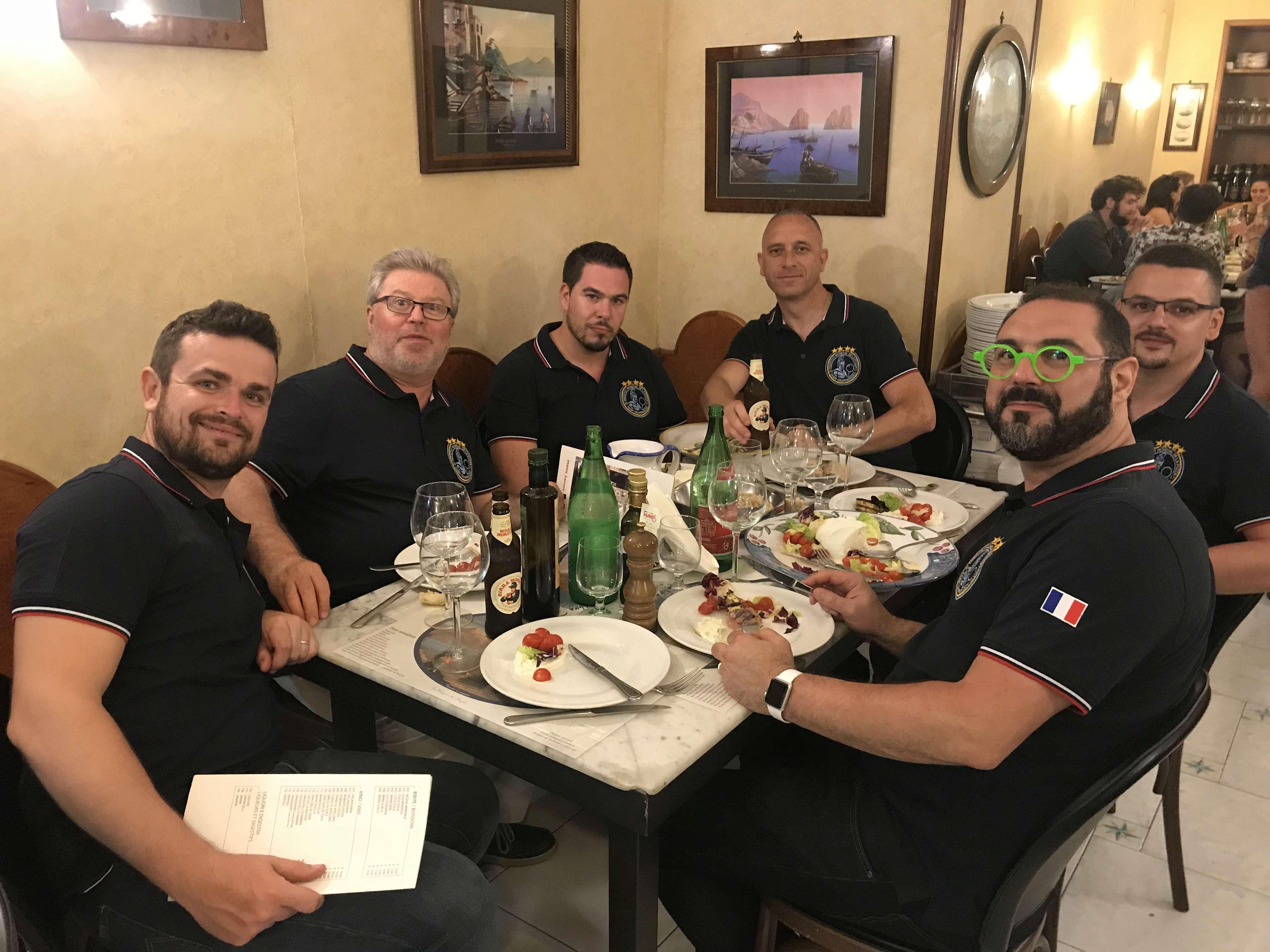 Championnat du monde Naples 2018 - Page 6 569fb210