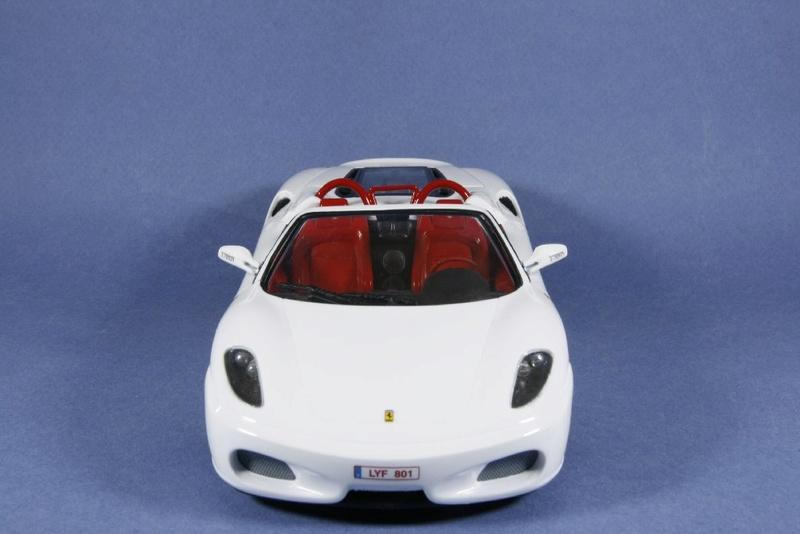 Ferrari F430 Spider Revell _mg_0052