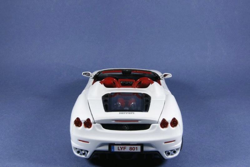 Ferrari F430 Spider Revell _mg_0053