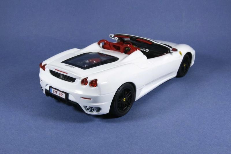 Ferrari F430 Spider Revell _mg_0056