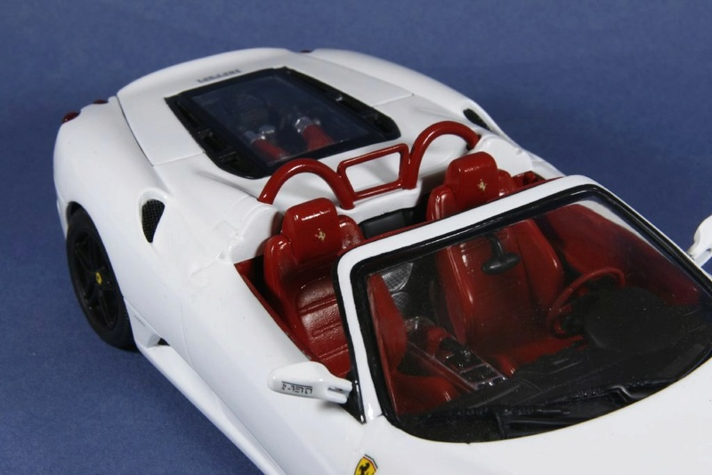 Ferrari F430 Spider Revell _mg_0057