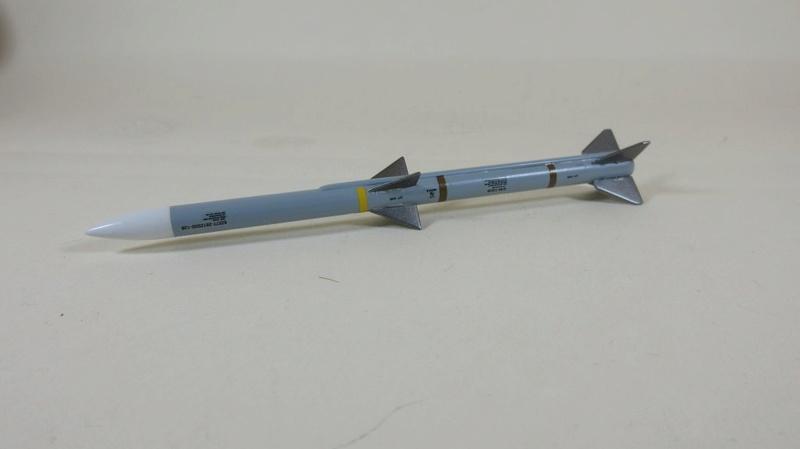 F16CJ Tamiya 1/32 Img_1174