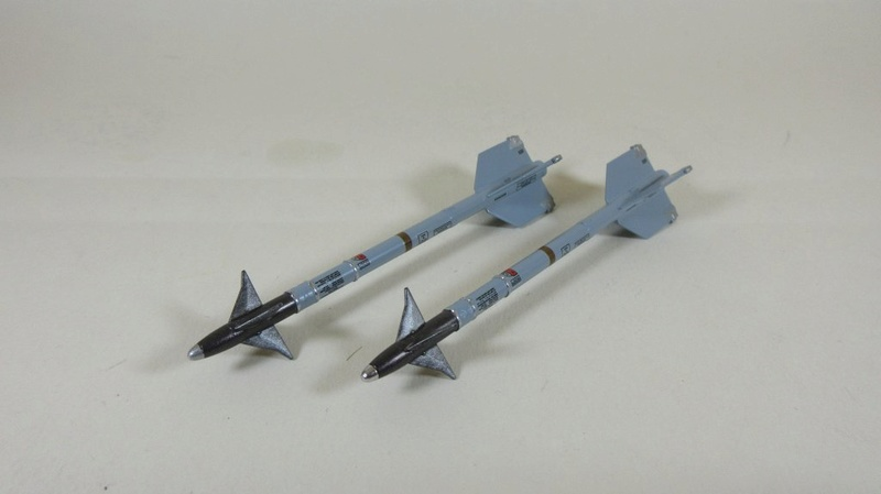 F16CJ Tamiya 1/32 Img_1175