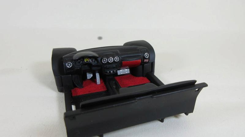 Ferrari F430 Spider Revell Img_1310