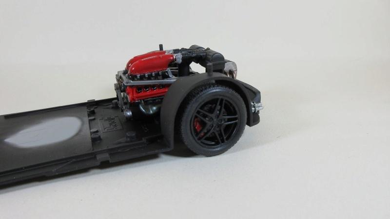 Ferrari F430 Spider Revell Img_1311