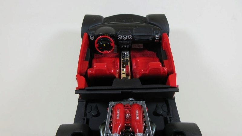 Ferrari F430 Spider Revell Img_1314