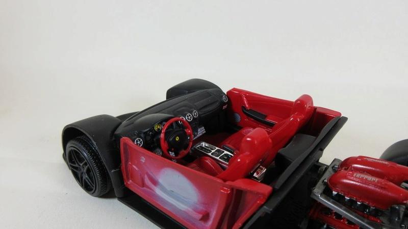 Ferrari F430 Spider Revell Img_1315