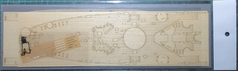 Wood Deck Missouri Ver 1945 Tamiya Img_1320