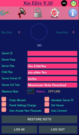 ServerBot: New Server Bot Xio - Page 3 Xiooff10