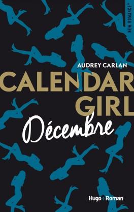 CALENDAR GIRL - DECEMBRE d'Audrey Carlan Calend11