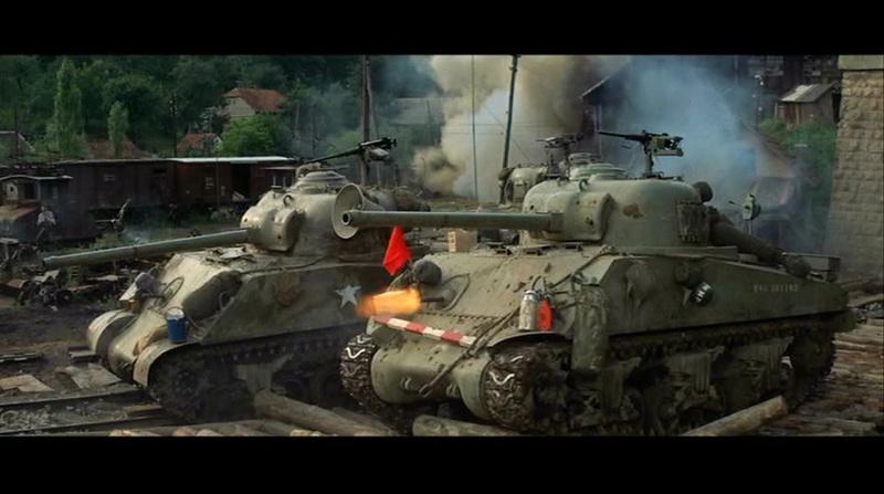 Sherman Tarentaise II 12 RCA 34995810