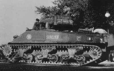M31 Char de dépannage au 1/35e - Page 2 Surcou10