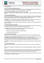 Nueva Reglamentación de la Federación Española de Pesca en Kayak Reglam16