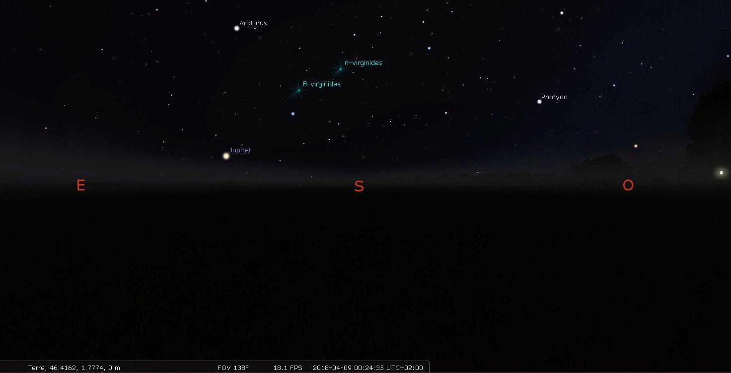 Les balades célestes de Sirius. - Page 7 Jupite10