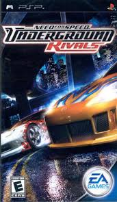 Need For Speed Underground Rivals Images11