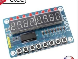 Kity 637 _Motorisation/ Numérisation façon Diomédea _Bouvet Hs14 (page2)_ (Mal)-Heureux achat - Page 2 7seg10