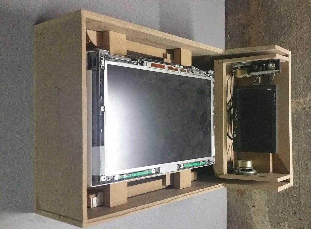[TERMINÉ] Création d'un mini PincabBox avec un ordinateur portable 20180210