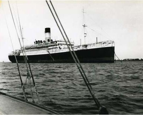 nach - Südamerikafahrt 1930, Post nach Lakehurst - Seite 4 Voltai10