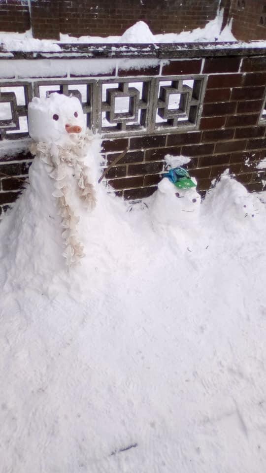 Brace yourselves. Snowma10