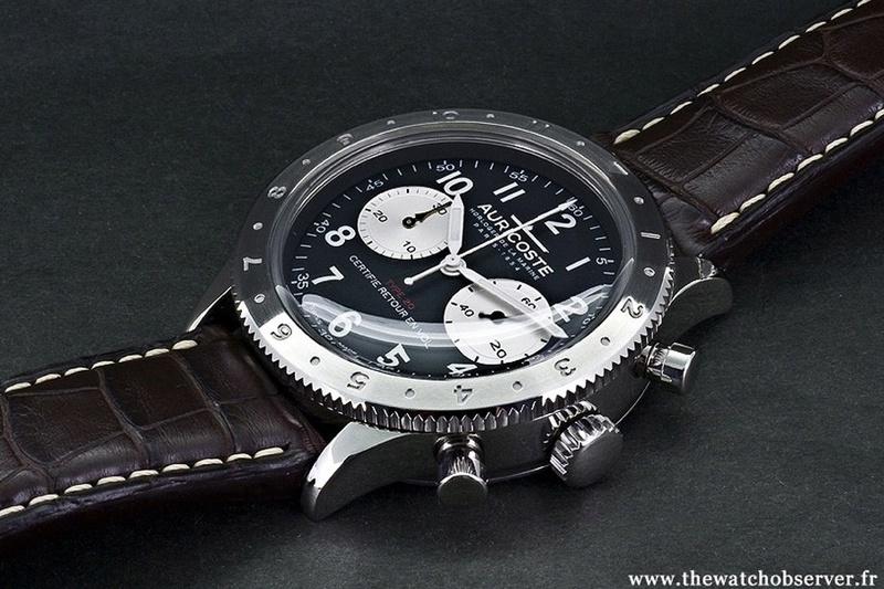 Alternative chrono type 20 / 21 Aurico10