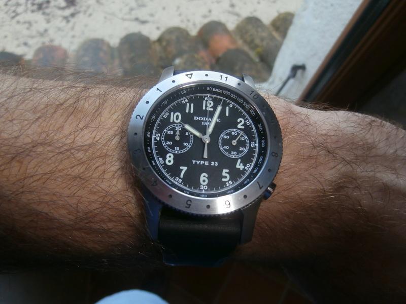 Alternative chrono type 20 / 21 P1271610