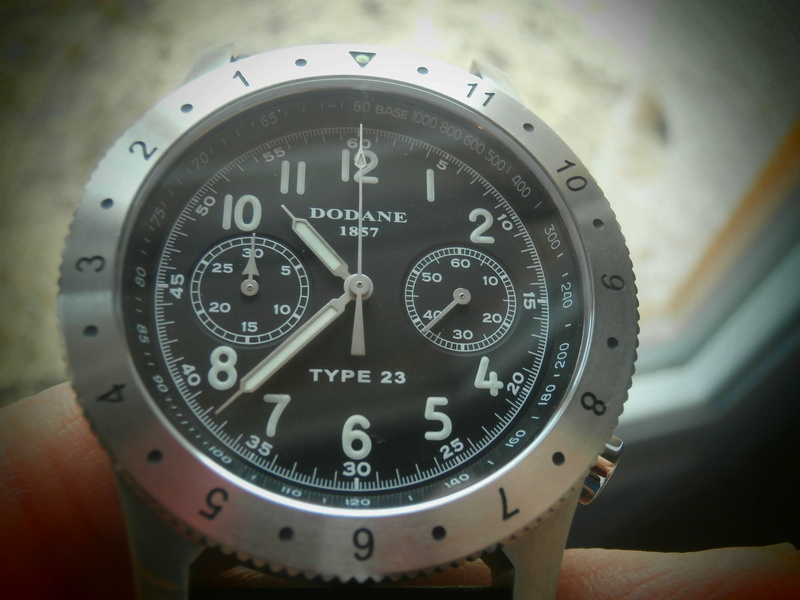 Alternative chrono type 20 / 21 P1271612