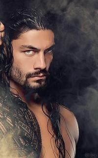 Roman Reigns / Joe Anoa'i Roman110