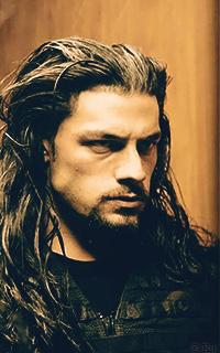 Roman Reigns / Joe Anoa'i Roman113