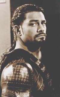 Roman Reigns / Joe Anoa'i Roman114