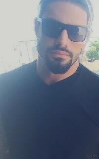 Roman Reigns / Joe Anoa'i Roman115