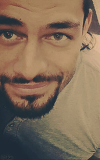 Roman Reigns / Joe Anoa'i Roman116