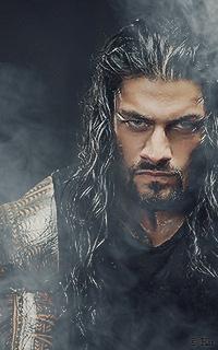 Roman Reigns / Joe Anoa'i Roman510