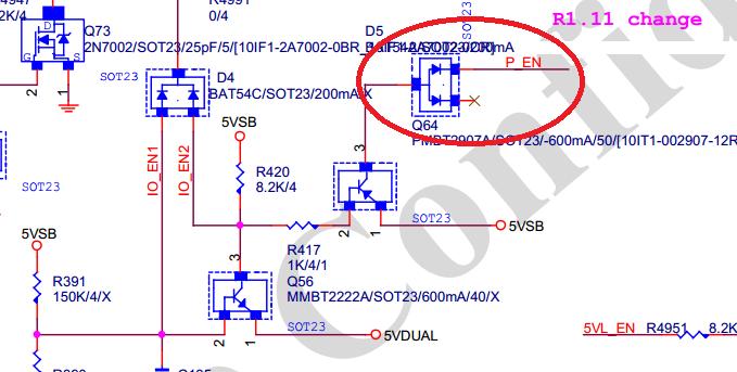 [Gigabyte] Fix H61M-DS2 rev 2.0 Kích phát đầu boot code restart lại kích ngắt vài lần mới nhảy code 211