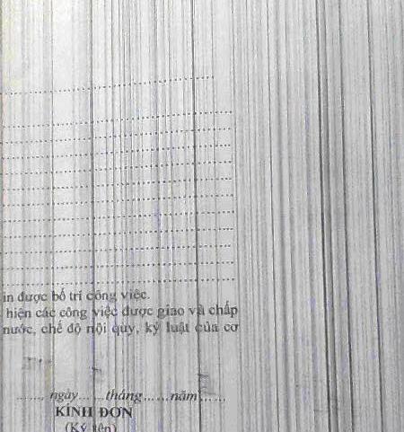 [Máy in Tổng Hợp] Catrige 49A lỗi mực lem trên mặt giấy Li_myy10