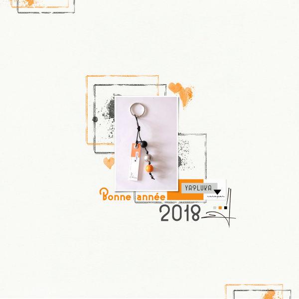 Bonne année 2018 - Page 2 Realis28