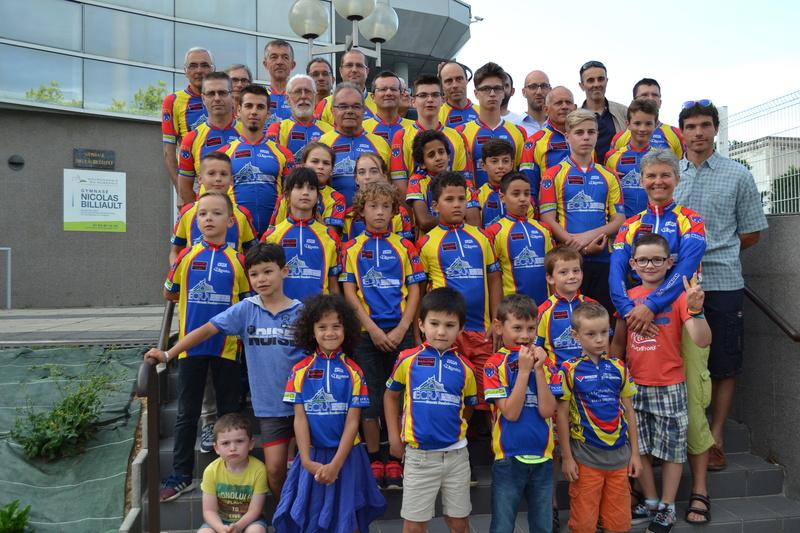 Forum du Cycle Sportif Dourdannais