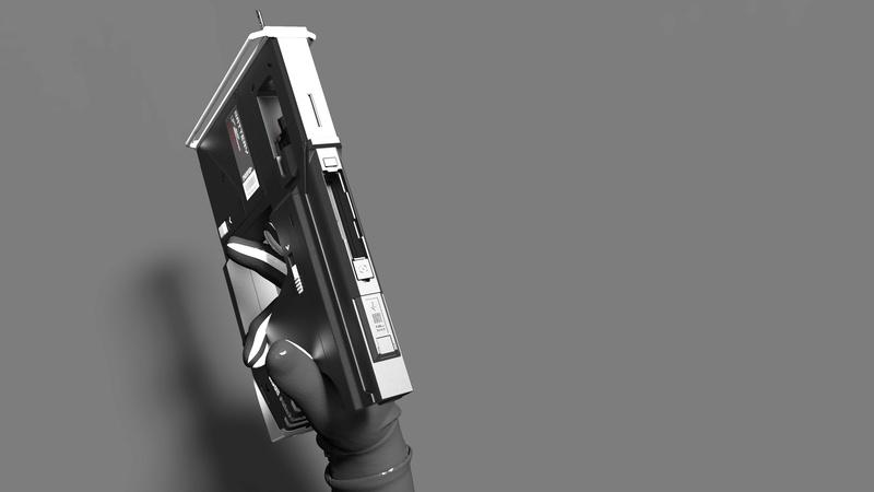 Tingrynade / croquis et recherches  - Page 16 Gun_in10
