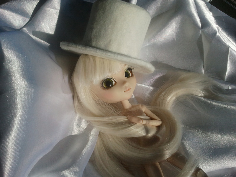 [Pullip + BJD] Album de Naïlo & co! 2017-011