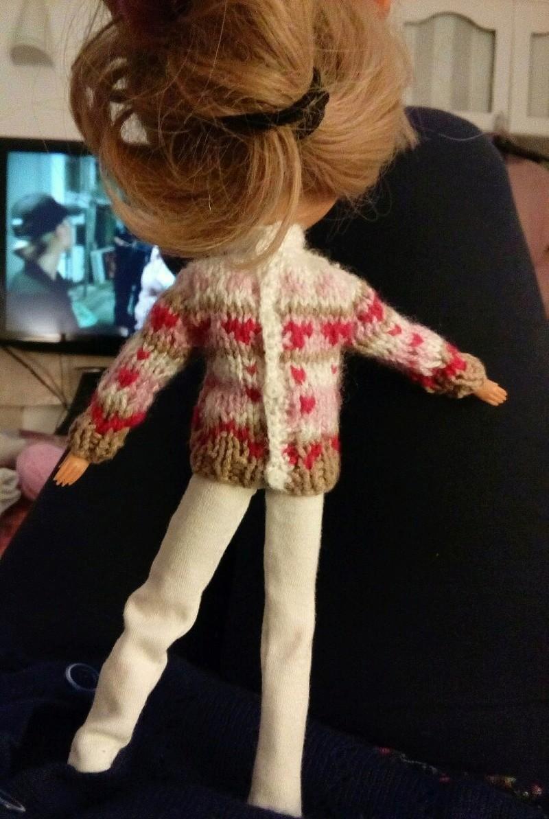 [Pullip & MH] L'album de Maminou _doll_13