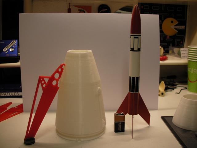 Mars Lander Sany0412
