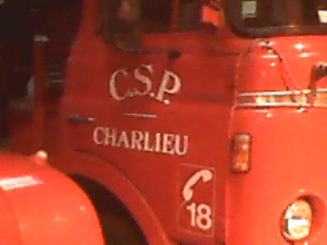 Des camions à gogo....Musée des sapeurs pompiers de Lyon - Page 3 Img00610