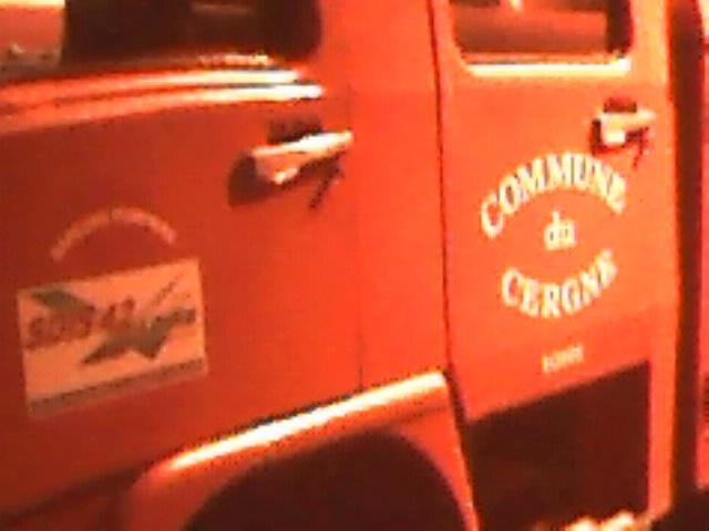 Des camions à gogo....Musée des sapeurs pompiers de Lyon - Page 3 Img00611