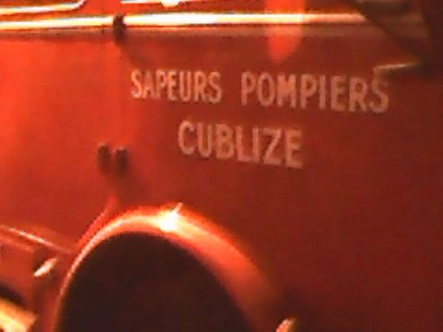 Des camions à gogo....Musée des sapeurs pompiers de Lyon - Page 3 Img00612