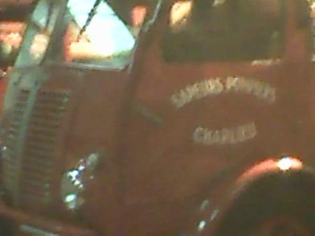 Des camions à gogo....Musée des sapeurs pompiers de Lyon - Page 3 Img00710