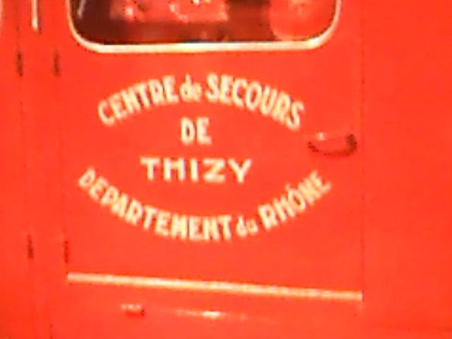 Des camions à gogo....Musée des sapeurs pompiers de Lyon - Page 3 Img00814